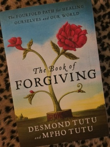The Book of Forgiving by Desmond Tutu and Mpho Tutu